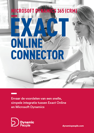 Exact online connector