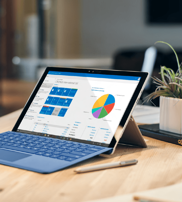 Business Central Power BI