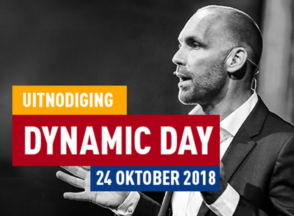 Dynamic-Day-websitenieuws